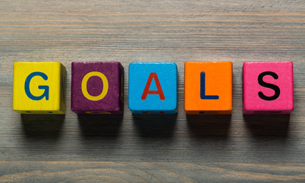 Set SMART Financial Goals for 2018