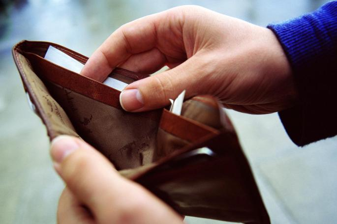Why Debt is Making You Poorer