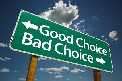Good Debt Versus Bad Debt