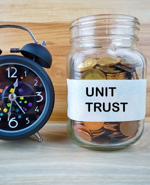 Why I Love Unit Trust Investments