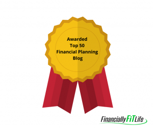 FinanciallyFitLife Finance Blogger