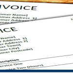 VLOG: Checklist for Invoices to be Valid Invoices
