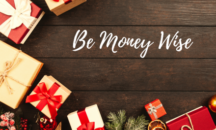 Be Money Wise This December