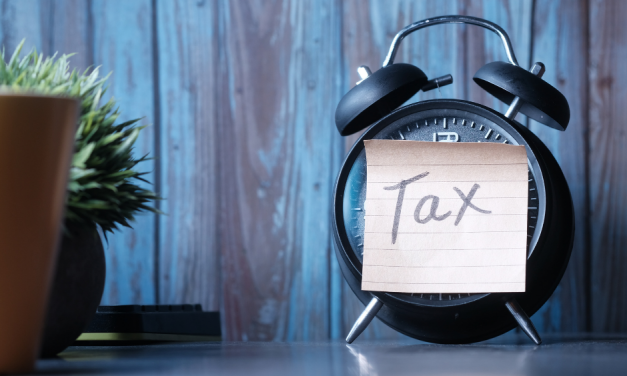Tax Saving Tips for Tax Year-end